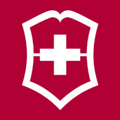 Victorinox Festival Ready App Icon Augmented Reality apps