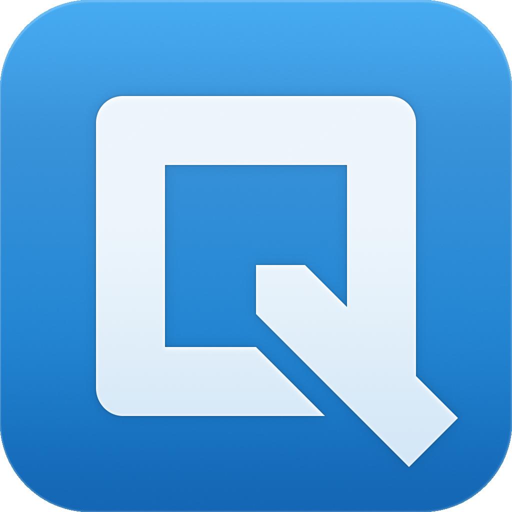 Quip app app of the week 6th august tradebox media app of the week 6th august 2013 biocorpaavc Images