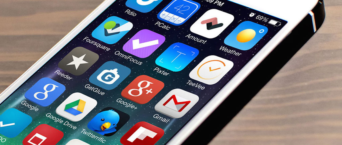 Consumers Spent 85% of Time in Mobile Apps | Tradebox