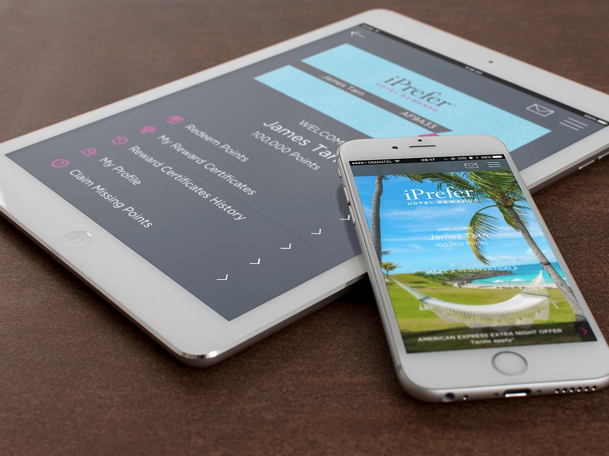 iPrefer App Image 1