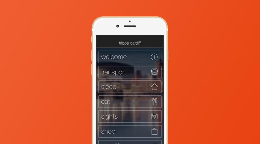 travel app, tourism, mobile app, app development